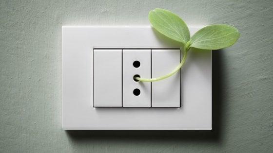Apparecchi efficienti, prodotti eco, etichette: gli italiani scelgono la sostenibilità energetica