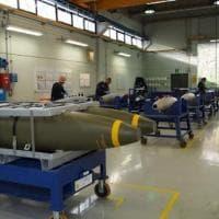 """Yemen, tribunale di Roma: """"L'inchiesta sulle bombe italiane deve continuare"""""""