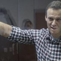 """Russia, """"incitò all'odio"""": Navalnyj non è più """"prigioniero di coscienza"""" per Amnesty..."""