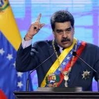 Venezuela, il governo Maduro espelle l'ambasciatrice Ue