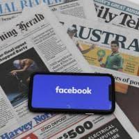 Australia, entra in vigore la legge che impone a Google e Facebook di pagare le news