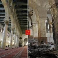 Damasco, Aleppo e Palmira: le città gioiello prima e dopo la guerra in Siria