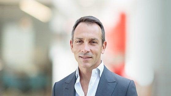 Roberto Prioreschi, managing director di Bain & Company per Italia e Turchia.