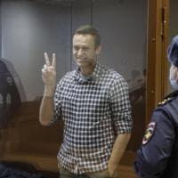 Russia, Navalnyj trasferito in una località ignota