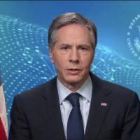 """Stati Uniti, la diplomazia virtuale di Blinken: """"viaggi"""" in video-conferenza in Messico e..."""