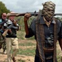 Nigeria, oltre 310 studentesse rapite nel Nord-Ovest