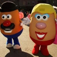 Usa, la rivoluzione del giocattolo: Mister Potato non sarà più Mister