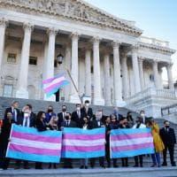Usa, la Camera approva la legge che tutela i diritti Lgbtq