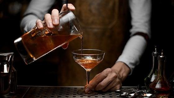 Nuovi gusti ed esperienze al bancone: cocktail bar e locali notturni studiano la riapertura