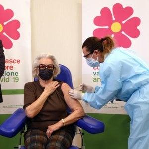 Vaccini, Ue troppo indietro: ogni settimana di ritardo costa all'Italia 2 miliardi