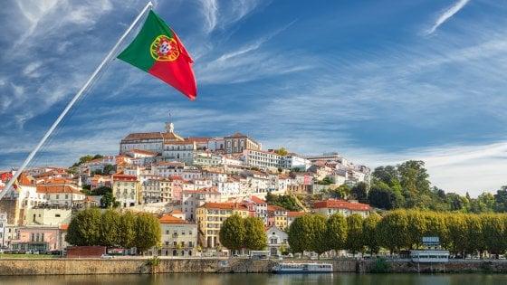 Portogallo: dal 2022 via alla produzione di idrogeno rinnovabile