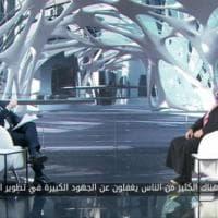 """Khashoggi, Pd, M5S e Leu contro Renzi: """"Spieghi i suoi rapporti con l'Arabia Saudita"""". La..."""