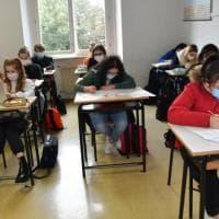 Cts: nelle zone rosse tutte le scuole chiuse. Governo pronto a stop selettivi