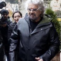 M5s, via alla rifondazione dopo il vertice con Grillo. Conte dice sì: parteciperà con un...