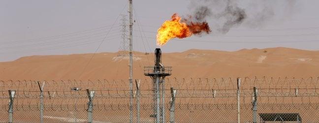 Rep: Big oil: il declino dei giganti del petrolio costretti a travestirsi in verde