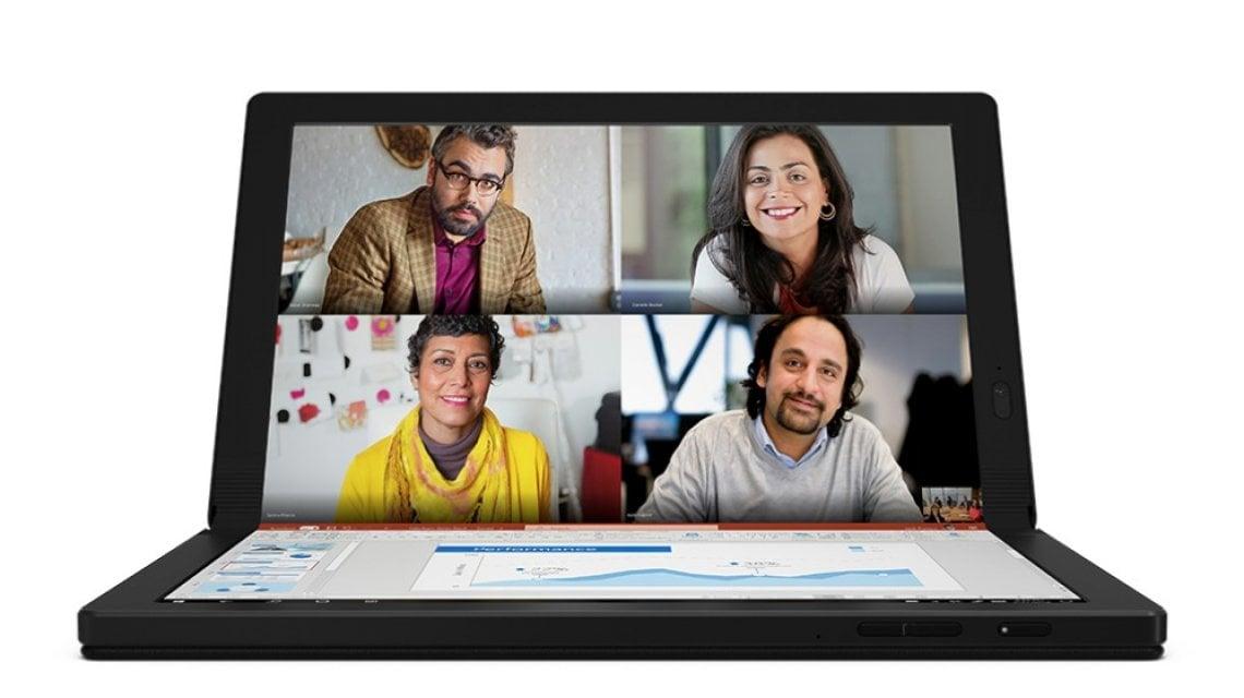 Lenovo ThinkPad X1 Fold caratteristiche