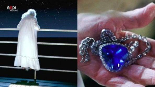 Titanic, il finale alternativo è virale sui social: Avrebbe rovinato il film
