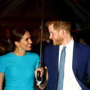 """095605425 f44972d3 9bed 4361 b057 3a10f3a47541 - Penny Junor: """"Ma ora per i Windsor sarà difficile fidarsi ancora di Harry e Meghan"""""""