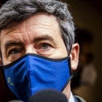 """Codice appalti, è polemica. Salvini: """"Bene il Pd che chiede cancellazione"""". Ma Orlando..."""