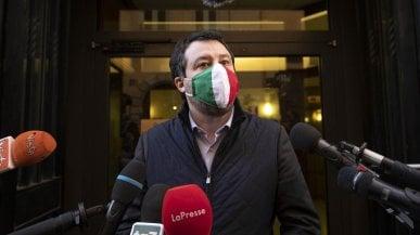 Codice appalti, è polemica. Salvini: Bene il Pd che chiede cancellazione. Ma Orlando reagisce: Impossibile