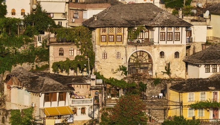 A place to visit in Albania after the pandemic: Gjirokastër thumbnail