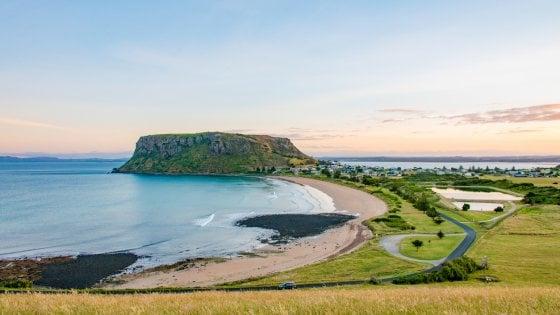 La corsa verde della Tasmania alle rinnovabili