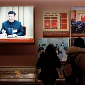 """170542610 8d6c49a3 b746 4ba0 9b40 6687b9511985 - """"Solo patrioti al governo"""": così Pechino cambia il sistema elettorale di Hong Kong"""