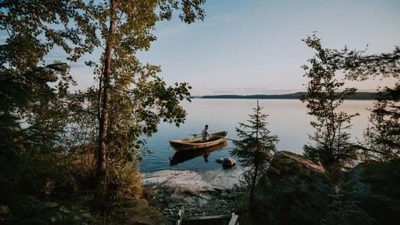 Finlandia, Lahti è capitale verde d'Europa 2021