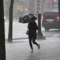 Meteo, primo weekend di marzo con pioggia e calo delle temperature