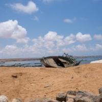 Gibuti, gli scafisti gettano i migranti in mare: almeno 20 morti