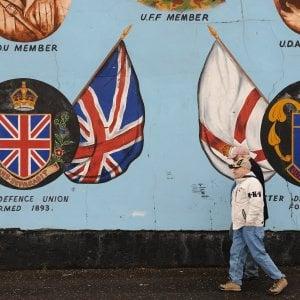 154657696 0051e4cb 9a60 4346 857a be18d3f18ae0 - Brexit, la Ue fa causa al governo Johnson per lo strappo sull'Irlanda del Nord