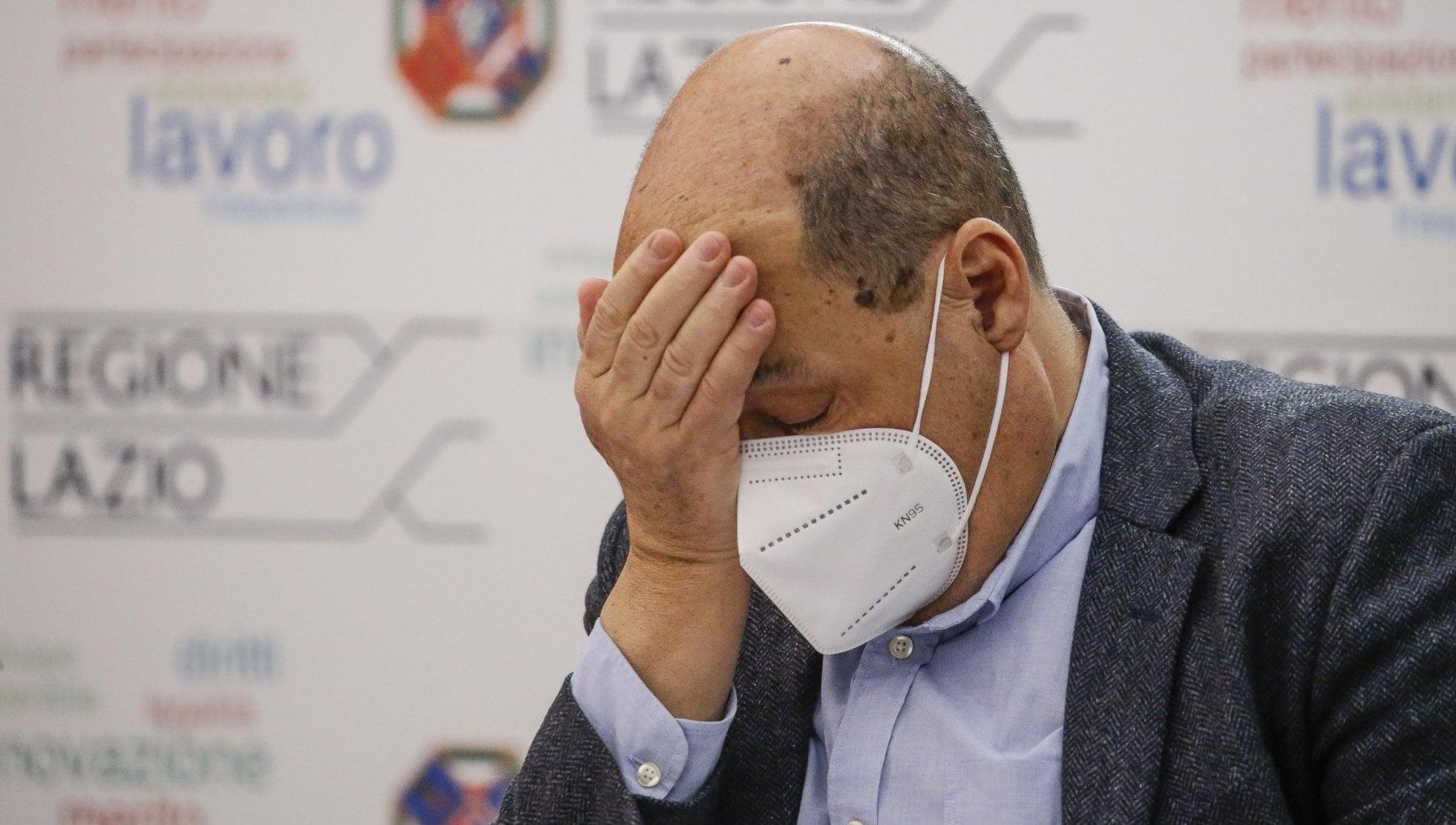 """Zingaretti: """"È uno stillicidio e il bersaglio sono io, mi dimetto da segretario del Pd"""""""
