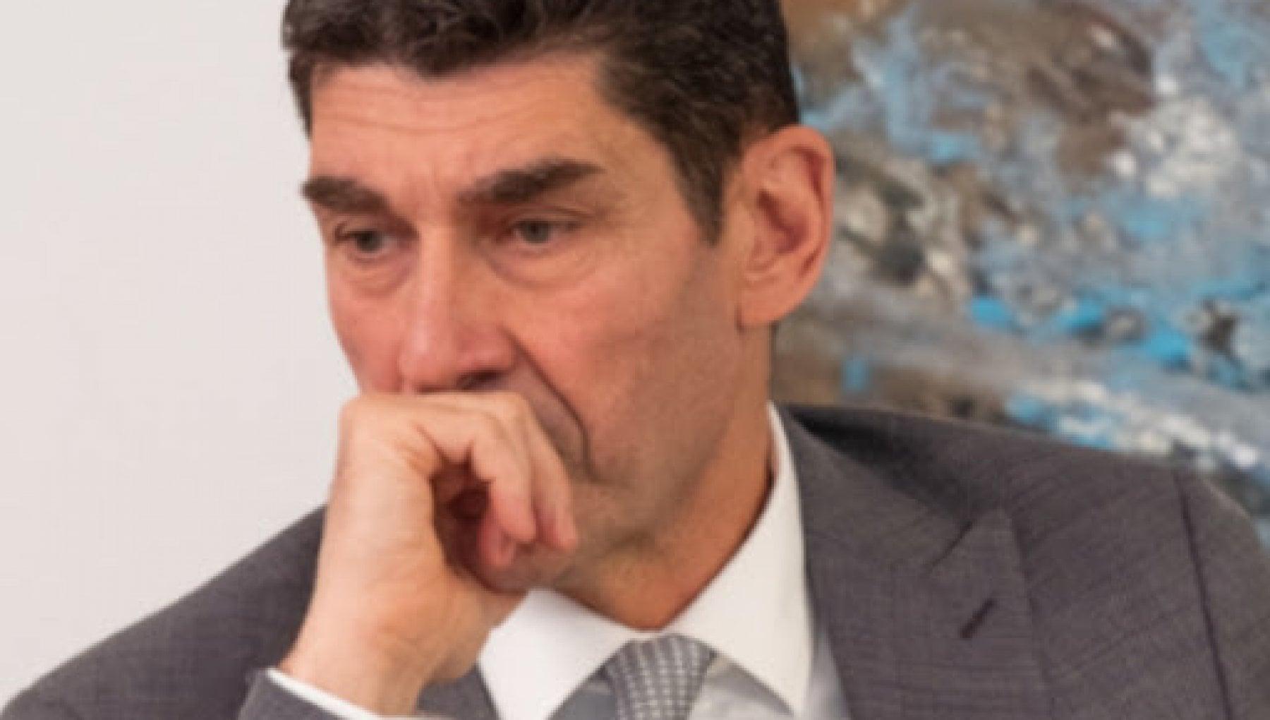 """De Sanctis, presidente Federbocce: """"E' il mondo dello sport che deve proporre la riforma"""""""