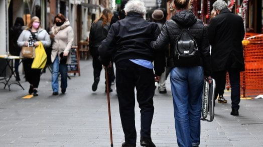 """Istat: """"In Italia nel 2020 un milione di persone in più in povertà assoluta. L"""