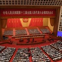 La Cina prevede nel 2021 un aumento del Pil del 6%: rimbalzo dopo il Coronavirus....