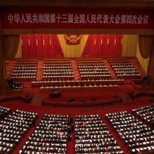 """144059661 19ff84f7 74fe 43eb 8036 baf12a8b2ef5 - """"Solo patrioti al governo"""": così Pechino cambia il sistema elettorale di Hong Kong"""