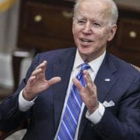 """Biden e Ursula von der Leyen, accordo sui dazi: """"Rivitalizzeremo i legami tra Usa e Ue"""""""