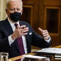 Migranti, Biden pensa a una Ellis Island al confine col Messico
