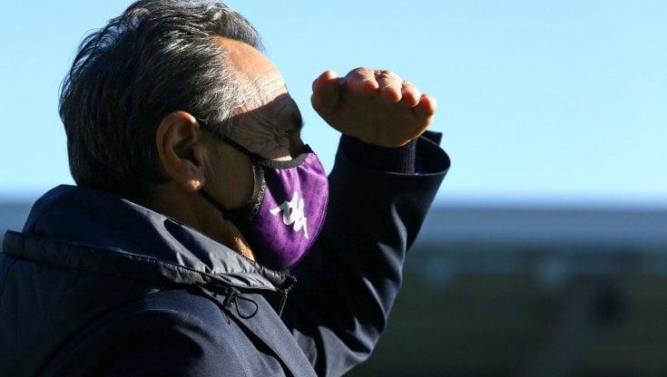 Fiorentina, Prandelli: