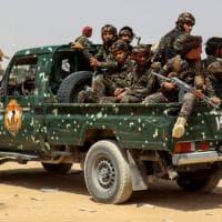 Yemen, almeno 90 morti nella battaglia di Marib