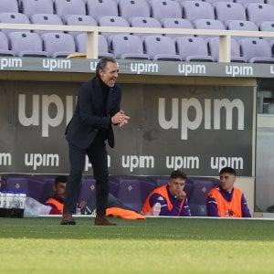 Fiorentina-Parma 3-3: finale rovente, l'autogol di Iacoponi beffa i ducali