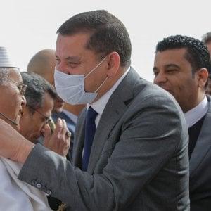 145440550 551d687a 46a4 4b6b b553 cfe6798a2519 - Libia, votato il nuovo governo transitorio di Dbeibah