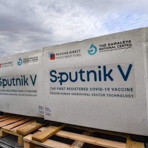 173837026 f9771a26 e2c3 4bef 8210 1898448b7310 - Non solo Sputnik. Mosca punta su un secondo vaccino ancora più misterioso