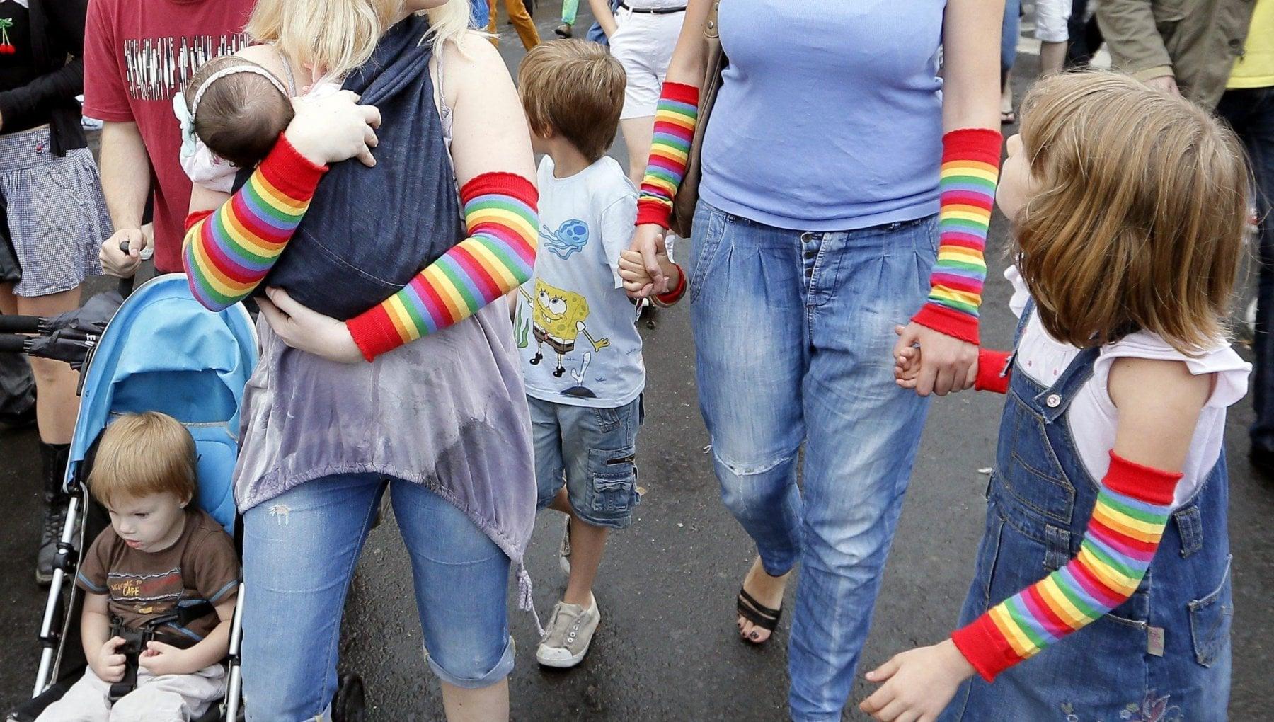 """210906079 222e82b0 218f 4650 9985 b84921de6521 - I diritti dei figli delle coppie gay. La Corte costituzionale: """"L'orientamento sessuale non incide sulla genitorialità"""""""