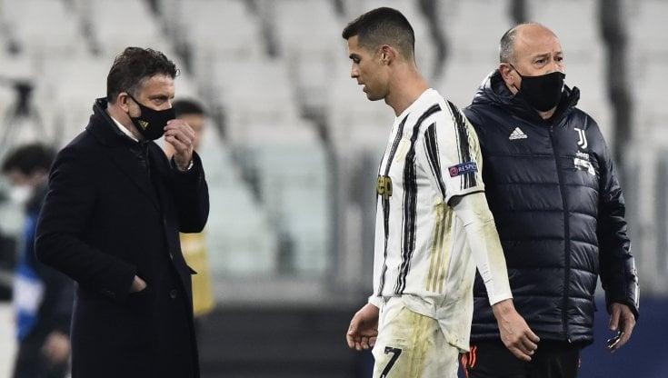 Champions, Juventus-Porto 3-2: bianconeri fuori agli ottavi, non basta la  vittoria ai supplementari - la Repubblica
