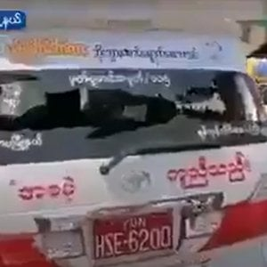 162238602 8ad873c2 962f 4fb9 b258 1b3f6cacaf6e - Myanmar, domenica di sangue: almeno 14 morti. Legge marziale vicino Yangon