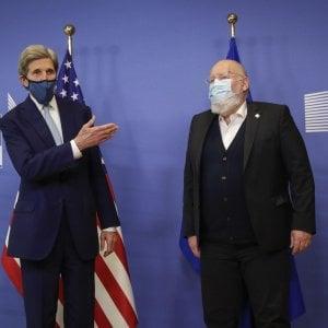 185610504 c57a7af9 b0c3 49ad 90ad dfd6692ac731 - Clima, Biden invita Putin e Xi al summit virtuale