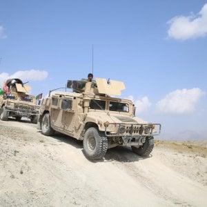 162116383 272a08ee 1ad5 4488 8859 ee72fc248dd5 - Afghanistan, esplode un'autobomba nella provincia occidentale di Herat: almeno 8 morti e 47 feriti