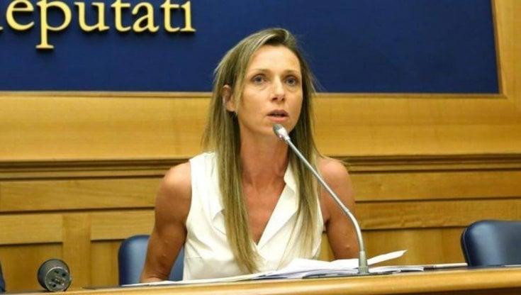 Valentina Vezzali scelta da Draghi per rilanciare lo sport - la Repubblica