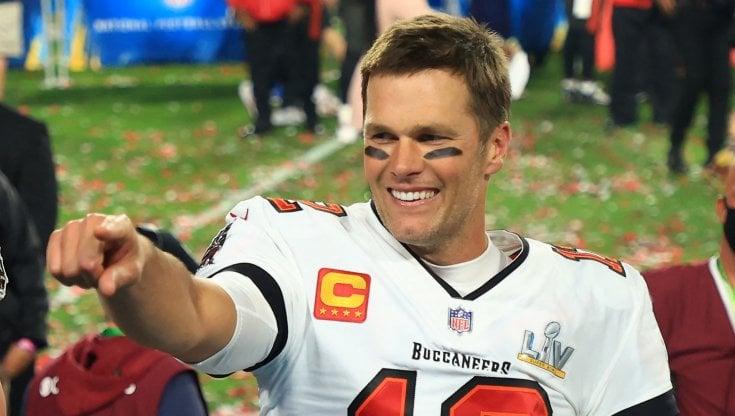 Nfl, Tom Brady rinnova il contratto con Tampa Bay - la Repubblica